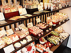 稲荷店 京都・加美屋
