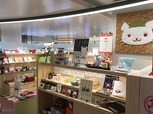 京都タワーサンド店 京都・加美屋